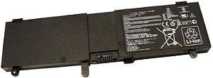 Bateria ASUS N550 N550J N550JA N550JV N550JK Q550L Q550L C41-N550