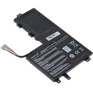 Bateria para Notebook Toshiba Satellite E55-A5114 - 3 Celulas