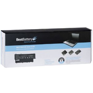 Bateria para Samsung Notebook Flash F30 NP530XBB-AD1BR