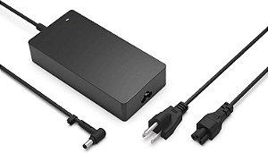 Reparo Fonte ASUS Rog AC Power Adapter Charger A18-150p1a 20v 7.5a 150w Seja o primeiro a escrever uma resenhaSobre este produto