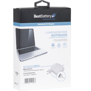 Fonte para MACBOOK 45W SAFE 2