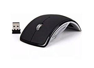 Mouse sem fio Dobrável-BXD