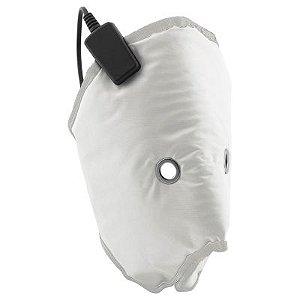 Máscara Facial Térmica Branca para Estética Térmotek