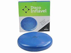 Disco Inflável Proprioceptivo Arktus