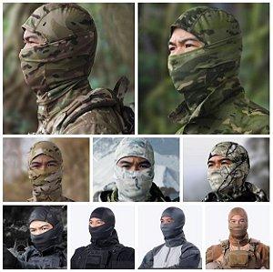 Bala Clava Militar
