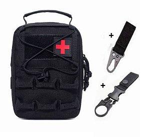Porta Kit Primeiros Socorros