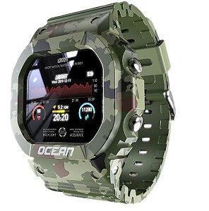 Smartwatch Ocean Militar Sport
