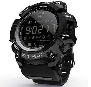 Smartwatch Military Sport Premium