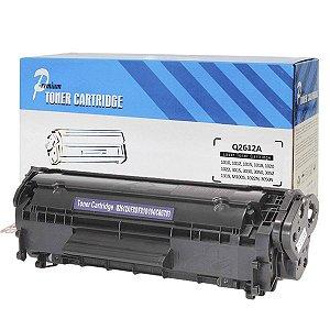 Toner Compatível com HP Q2612A 2612A Premium