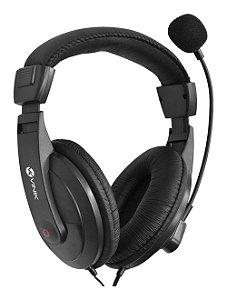 Fone Headset go play Vinik P2 fm35