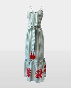 Vestido Coralline