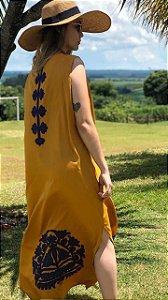 Vestido Osiris Regata SALE