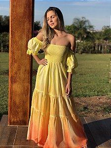 Vestido St. Tropez