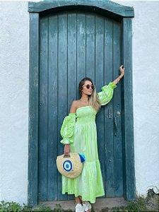 Vestido La Belle Colors