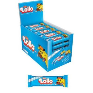 Lollo Nestlé 30 x 28gr