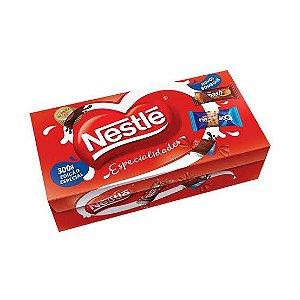 Bombom Especialidades Nestlé 251g.