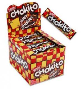 Chokito Nestlé 30 x 32gr