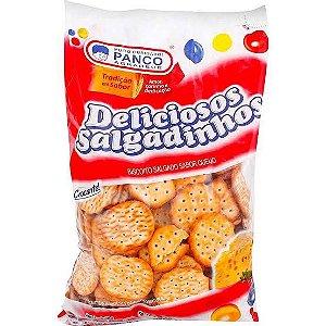 Deliciosos Salgados Panco 500gr.