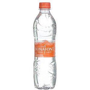 Água Bonafont 500ml.