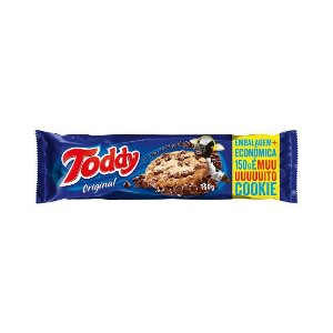 Cookie Toddy 150gr Sabores