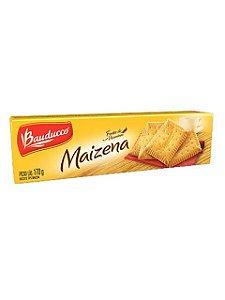 Biscoito Maizena Bauducco Vitaminado 170gr.