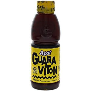 Guaraviton Açaí 500ml.