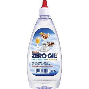 Zero Cal Liquido 100ml.