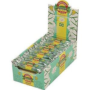 Bananinha Fazendinha s/ Açúcar c/ 32 x 23gr.