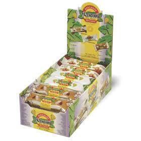 Bananinha Fazendinha c/ Açúcar c/ 24 x 30gr.