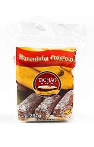 Bananinha Tachão c/ Açúcar 250gr.