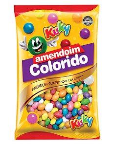 Amendoim Kuky Colorido 500gr.