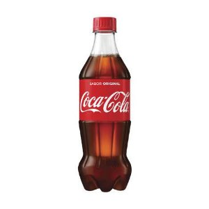Coca Cola Pet 600ml.