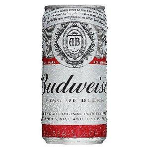 Cerveja Budweiser  269ml.