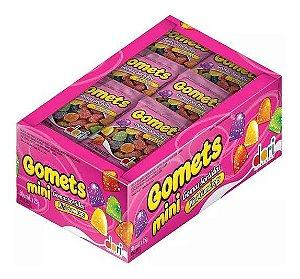 Goma Gomets Mini  Sino 30 x 20gr.