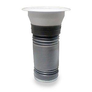 Duto Flexível para Depurador Slim 60 cm Safanelli