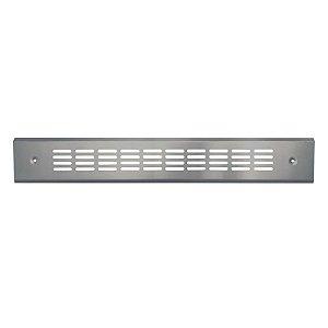 Grade de Ventilação para Móveis e Porta em Alumínio