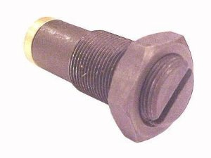 Parafuso Regula Coroa com Bronze Porca/Fenda -3223530176 - Mercedes