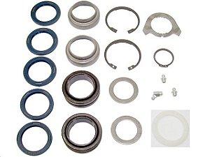 Reparo Eixo S com Rotula e com Defletor Traseiro - 3454200341 - Mercedes