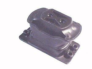 Coxim Motor Tras-Sem Corte 14 mm/12 mm - 3862407218 - Mercedes