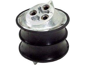 Coxim Dianteiro do Motor 3 Furos Scania P270/P310/K270/K310- 1496288