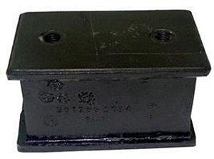 Coxim Caixa Transferência (Furo 10x1.5 mm) Mercedes 2219/2220/1519/355 - 3612660184