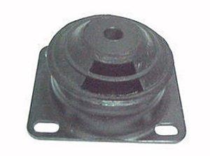Coxim Motor do Dianteiro Com Rosca Mercedes L 608D ( BRC ) - 3142230112