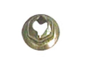 Porca Trava Emblemas - 297869 - Scania