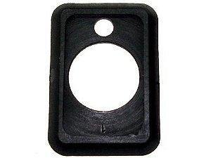 Calço Plástico Maçaneta Porta - 3317237005 - Mercedes