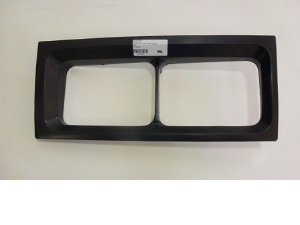Cobertura Farol Direito(Plástico) - 3848817523 - Mercedes