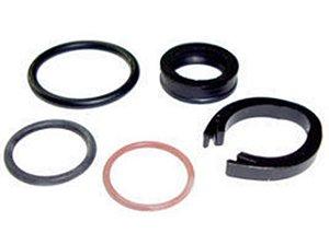 KIT com 10 Reparo Conexões Pneumaticas/22 mm Origina - 6739970145 - Mercedes