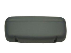 Bolsa da Porta Plástico(Cinza) - 6947277064 - Mercedes