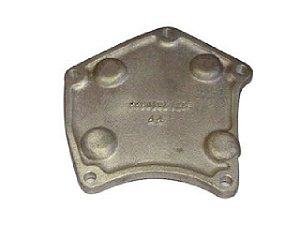 Tampa Caixa de Câmbio de Aluminio - 3212610833 - Mercedes