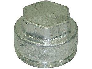 Calota Roda de Aluminio - 3183340025 - Mercedes
