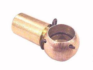 Castanha/Embreagem B16 Rosca 10,5 mm - Diversos - 000402